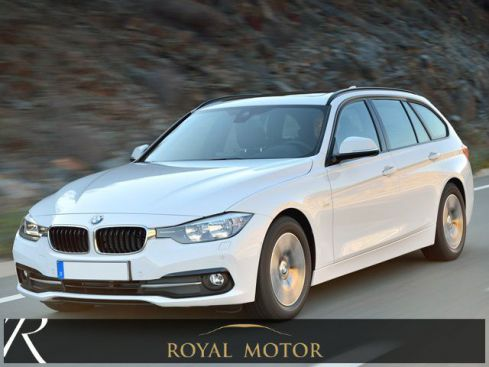 BMW 318 d xDrive Touring Sport PRONTA CONSEGNA!!