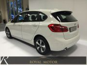 BMW 218 D ACTIVE TOURER ADVANTAGE AUTOMATICA 2016 !!! Usata 2016