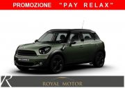 MINI COUNTRYMAN MINI COOPER D - PRONTA CONSEGNA !!! Nuova