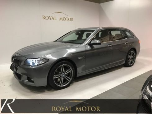 BMW 520 d xDrive Touring Msport - Ex. List. 72.300,00 !!!