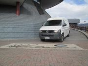 VOLKSWAGEN TRANSPORTER 2.0 TDI 140CV 4MOTION PC TETTO ALTO