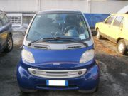 SMART FORTWO 700 PASSION BLU