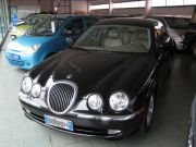 JAGUAR S-TYPE (X200) 3.0 V6 24V CAT EXECUTIVE C/AUT.