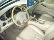JAGUAR S-TYPE (X200) 3.0 V6 24V CAT EXECUTIVE C/AUT. Usata 1999