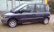 FIAT MULTIPLA 1.6 16V NATURAL POWER ACTIVE Usata 2001