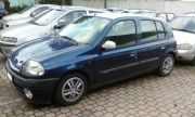 RENAULT CLIO 1.2 CAT 5 PORTE RT ONE O ONE Usata 1999