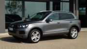 VOLKSWAGEN TOUAREG 3.0 TDI 204CV TIPTRONIC BM-TECHN. EXECUTIVE