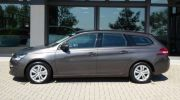 PEUGEOT 308 SW 1.6 BLUEHDI 120CV EAT6 S&S BUSINESS Usata 2015