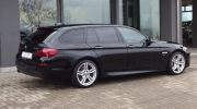 BMW 525 D XDRIVE TOURING MSPORT Usata 2014