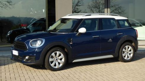 MINI Countryman 1.5 One Boost