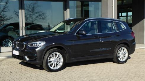 BMW X3 xDrive30d 249cv Business Advantage