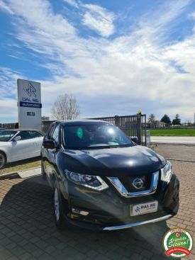 NISSAN X-Trail 1.6 dCi 4WD Business
