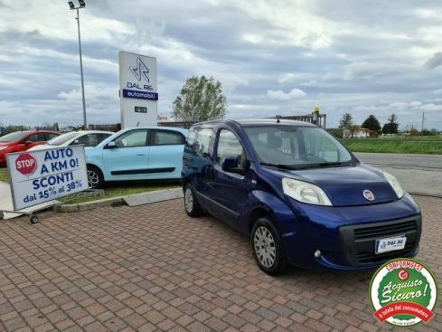 FIAT Qubo 1.4 8V 77 CV Dynamic Natural Power