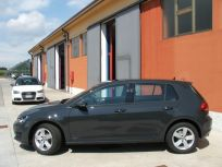 VOLKSWAGEN GOLF 1.6 TDI 5P. EDITION BLUEMOTION TECHNOLOG Usata 2013