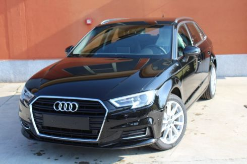 AUDI A3  NEW 1.6 TDI LAUNCH EDITION