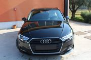 AUDI A3 NEW 1.6 TDI LAUNCH EDITION Km 0 2017