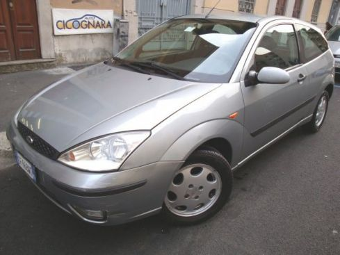 FORD Focus 1.8 TDCi 100CV 3p  **  WhatsApp   3939578915  **