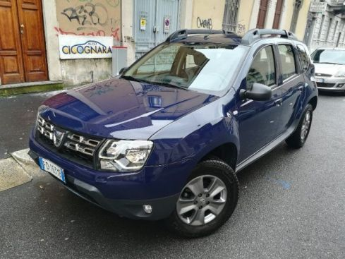 DACIA Duster 1.6 115CV Start&Stop 4x2 Lauréate  *SOLO 13.000KM*