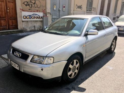 AUDI A3 1.6 cat 3p. Ambition  *X COMMERCIANTI*