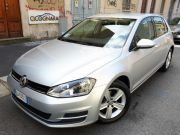 VOLKSWAGEN GOLF 1.6 TDI 5P. COMFORTLINE BLUEMOTION TECHNOLOGY