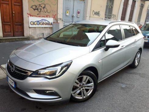 OPEL Astra 1.0 Turbo ecoFLEX S&S aut. Sports Tourer Dynamic