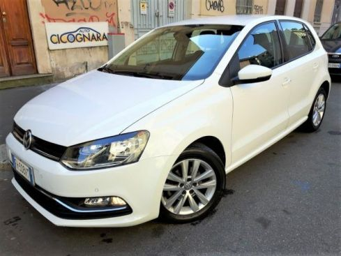 VOLKSWAGEN Polo 1.2 TSI DSG 5p. Comfortline BlueMotion Technology