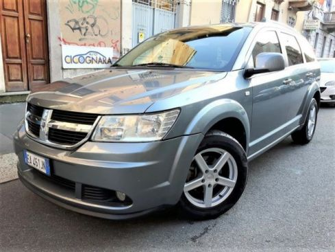 DODGE Journey 2.0 TD 140cv R/T DPF
