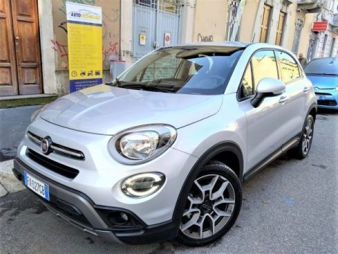 FIAT 500X 1.0 T3 120 CV City Cross Km Zero !!!