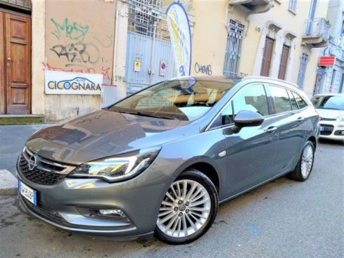 OPEL Astra 1.4 Turbo 150CV S&S aut. Sports Tourer Innovation