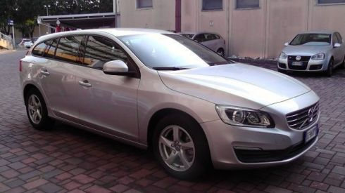 VOLVO V60 D2 1.6 BUSINESS  CONNECT