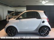 SMART FORTWO 70 1.0 AUTOMATIC PASSION Nuova
