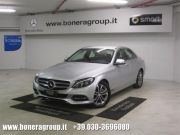MERCEDES-BENZ C 220 BLUETEC SPORT