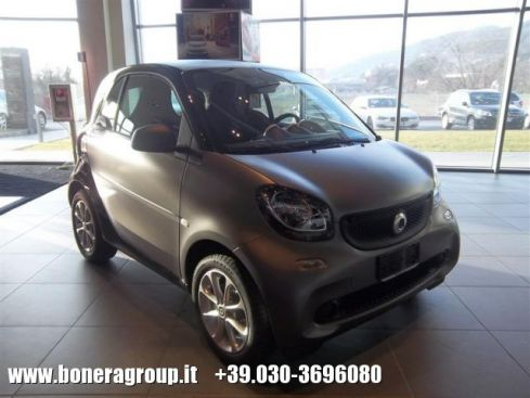 SMART ForTwo 70 1.0 Automatic Youngster