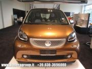 SMART FORTWO 70 1.0 AUTOMATIC PASSION Noua