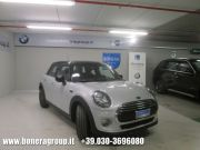 MINI ONE 1.2 5 PORTE Km 0 2015