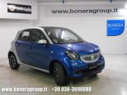 SMART FORFOUR 70 1.0 PASSION Nuova