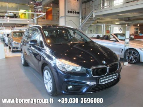 BMW 216 d Gran Tourer Advantage