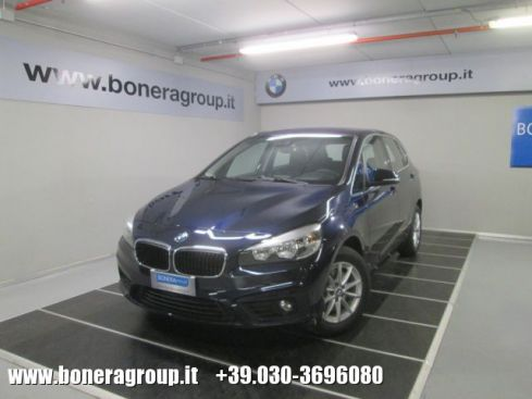 BMW 218 i Active Tourer Advantage