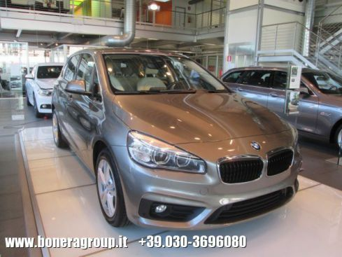 BMW 2er Active Tourer 216d Active Tourer Advantage