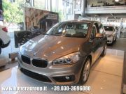 BMW 2ER ACTIVE TOURER 216D ACTIVE TOURER ADVANTAGE Nuova