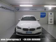 BMW 520 D TOURING LUXURY Nuova