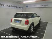 MINI ONE 1.2 55KW - NEOPATENTATI Km 0 2015