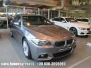 BMW 520 D TOURING MSPORT Nuova