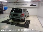 Mercedes-Benz GLK 250 CDI 4MATIC BLUEEFFICIENCY PREMIUM Usata 2011