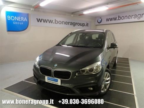 BMW 218 d xDrive Gran Tourer Advantage 7 posti