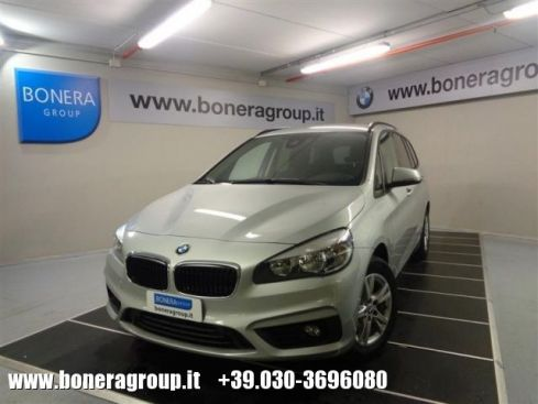 BMW 218 i Gran Tourer Advantage  7 posti