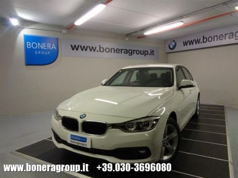 BMW 316 d Business Advantage