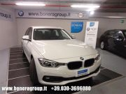 BMW 316 D BUSINESS ADVANTAGE Nuova
