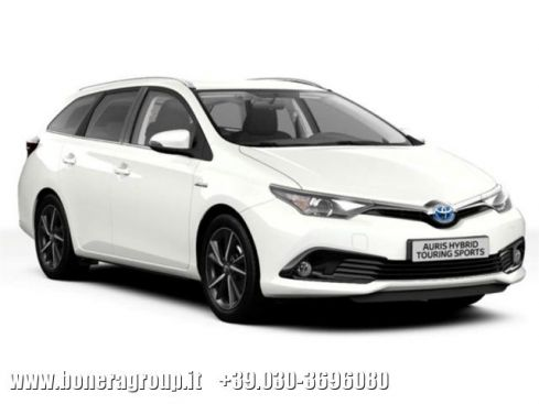 TOYOTA Auris Touring Sports 1.8 Hybrid Lounge MY17