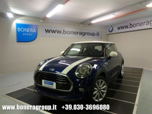 MINI Cooper D 1.5 D Business XL 3 porte AUTOM